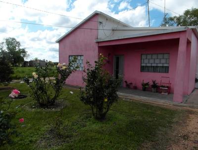 Campo Productivo, Casa Grande, Zona Muy Linda