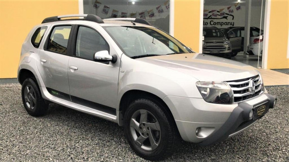 Duster Techroad 2.0 Hi-flex 16v Aut.