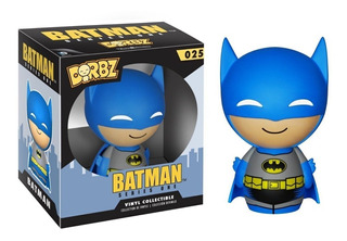 Funko Dorbz Batman Gotham Justice League