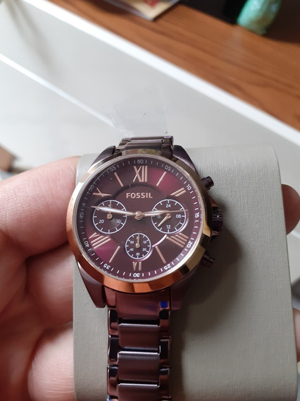 Relógio Feminino Fossil Bq3281