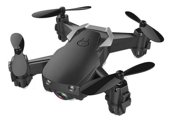 Drone Eachine E61HW com cámara SD black