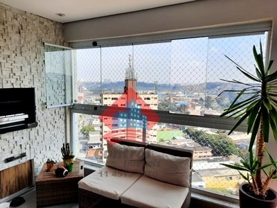 Imagem 1 de 4 de Apartamento - Ref: 03042