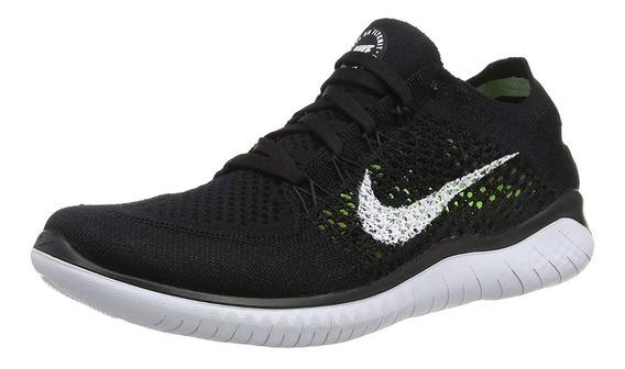 Tenis Nike Free Rn Flyknit 2018 Feminino Original 2bros