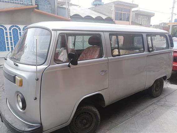 Volkswagen Combi 1986