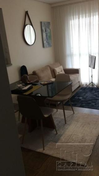 Apto 74m, 2 Dorms, 1 Suíte, 2 Vagas - Bellagio Ecopark - Ic7973
