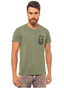 c68345184e Camiseta Estonada Atacado Lisa - Camisetas Manga Curta para ...
