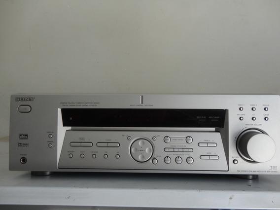 Receiver Sony Str De485 Semi-novo