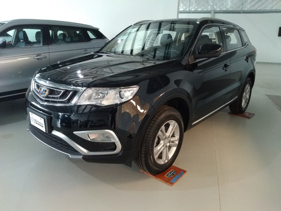 Geely Emgrand X7 Drive Mt 0 Km