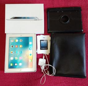 iPad 2 Apple Wifi 3g 16 Gb Mc982br/a Modelo A1396 Branco