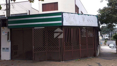 Salão À Venda Em Botafogo - Sl002248