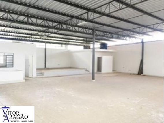 91674 - Sala Comercial Terrea, Tucuruvi - São Paulo/sp - 91674