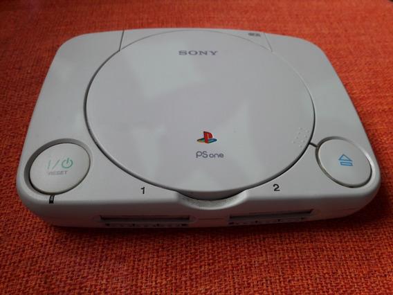 Vídeo Game Antigo Playstation (psone) Sony Não Funciona