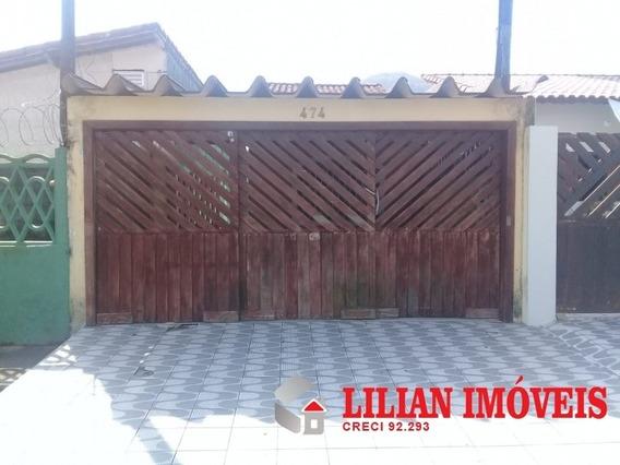 Casa Barata Em Mongaguá - 671