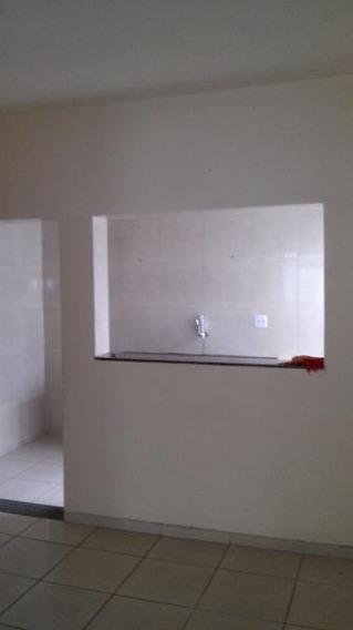 Apartamento Para Venda Em Volta Redonda, Jardim Normândia, 2 Dormitórios, 1 Banheiro - Ap172_1-1339698