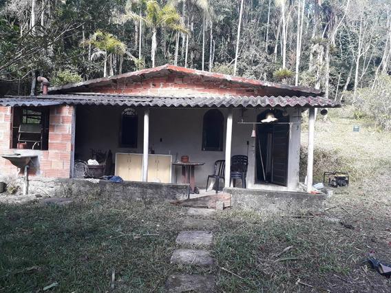 Rancho De Pesca - Beira Da Represa - Oportunidade