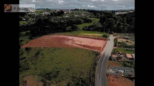Imagem 1 de 28 de Área À Venda, 1500 M² Por R$ 450.000,00 - Lagoa - Itapecerica Da Serra/sp - Ar0026
