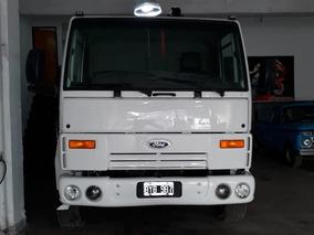 Ford Cargo 98 Volcador 1722hidrogrua Pulpo $700.000 Y Cuota