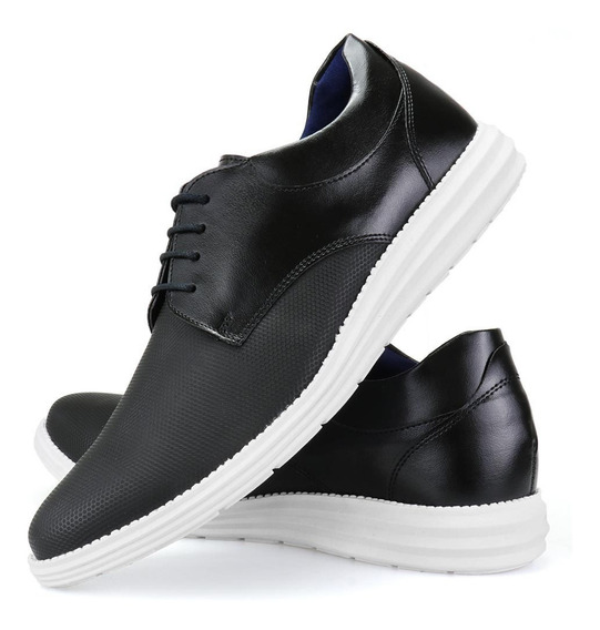 Sapato Masculino Sport Fino Casual Brogue Oxford Neway Dhl