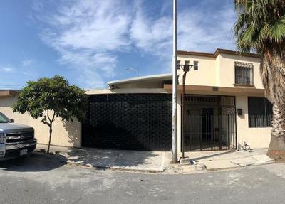 Casa En Paseo San Miguel En Guadalupe Nl