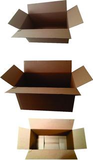 Caja De Cartón Para Mudanza / Caja Para Huevo