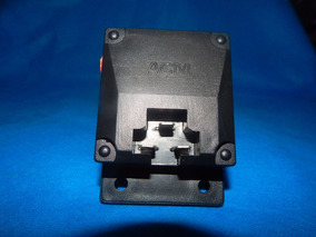 Regulador Voltagem Acm 011 Mbb/mf/cbt/agrale/toyota/valmet