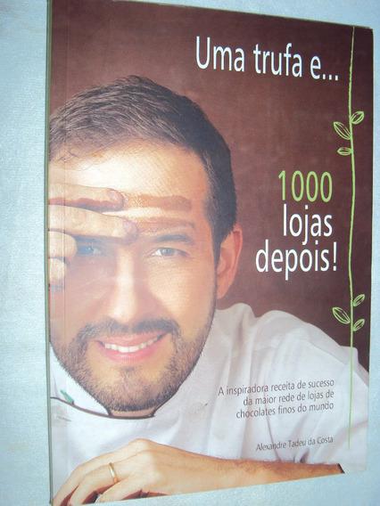 Uma Trufa E...1000 Lojas Depois! (sebo Amigo)