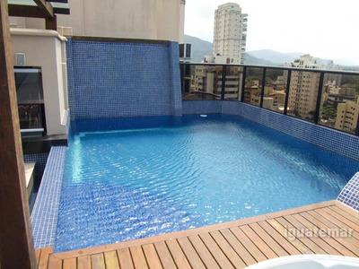 Cobertura A Venda No Guarujá - E4018mlc