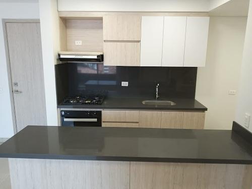 Imagen 1 de 16 de Apartamento En Arriendo El Portal 472-2534