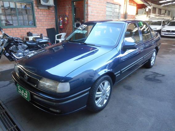 Chevrolet Vectra Cd 2.0 Mpfi 4p 1994