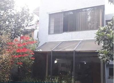 Hermosa Casa En Venta De 510 M2 En Colonia Florida