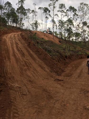 Terrenos Em Atibaia 1000m²