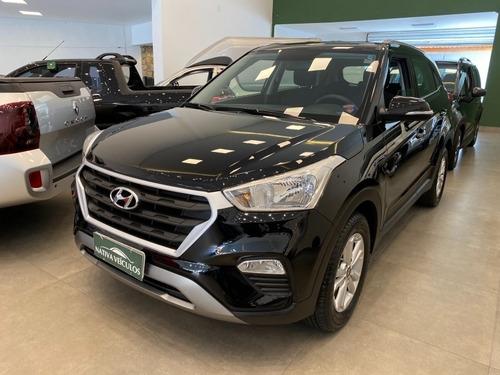 Imagem 1 de 12 de Hyundai Creta Pulse 1.6 Mt