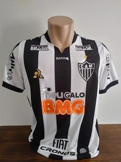 Camisa Atlético Mineiro Brasileiro 2019