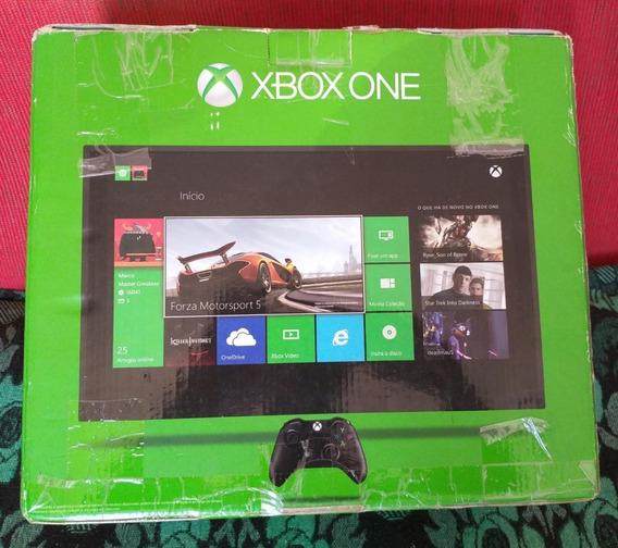 Console Xbox One, Controle Sem Fio, Com Fone De Ouvido