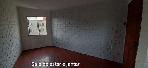 Imagem 1 de 23 de Apartamento Com 2 Dormitórios À Venda, 55 M²- Parque Selecta(montanhão) - São Bernardo Do Campo/sp - Ap66101