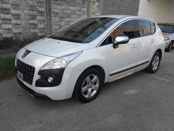 Peugeot 3008 2013 Nafta
