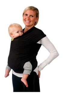 Fular Rebozo Portabebé Ropa De Maternidad Y Lactancia