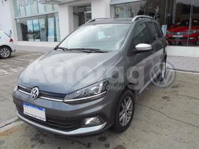 Volkswagen Suran Cross 1.6 Highline Tasa 0% 18meses #at3