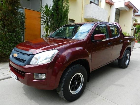 Chevrolet Dmax Diesel Full 4x4 Recibo Vehiculo Financiamient