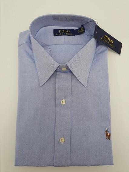 Camisa Ralph Lauren Gg Original/tommy/hollister/armani