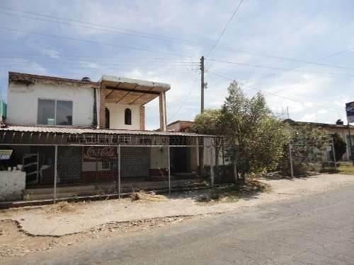 Comercial Casa Venta Huaxtla El Arenal