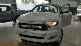 Ford Nueva Ranger Xlt 4x2 At