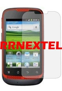Pelicula U8667 Nextel Huawei , Pelicula Film Huawei U8667
