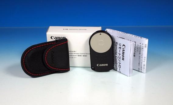 Disparador Rc-6 Original Para Câmeras Canon T6i