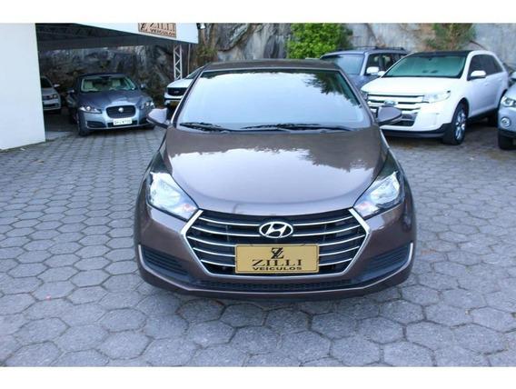 Hyundai Hb20 S Comfort Plus 1.6 At