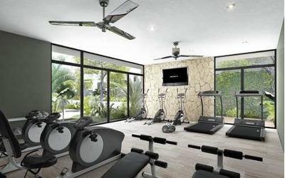 Casa En Venta Playa Del Carmen Quintana Roo Thula Residencial Lote 12c