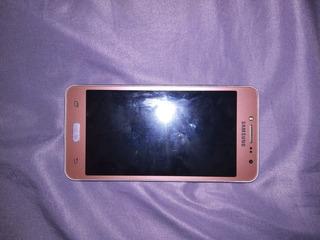 Samsung Galaxy J2 Prime Rosa 8gb