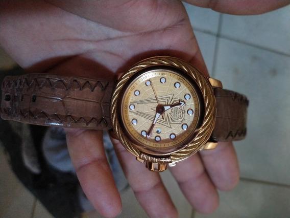 Relógio Invicta Ouro 18k