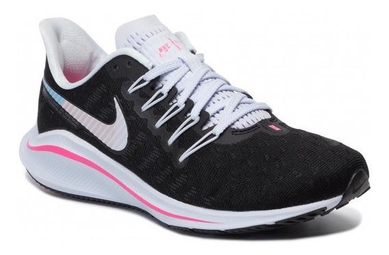 Zapatillas Nike Air Zoom Vomero 14 Mujer Ah7858-004
