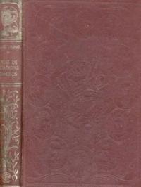 Vidas De Romancistas Famosos, Henry Thomas